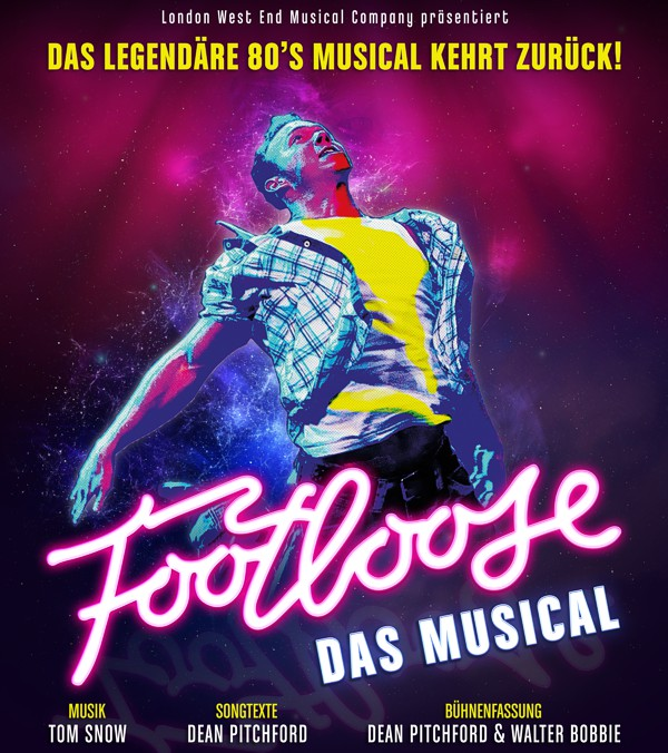 Footloose Titel